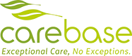 Carebase : A new approach to nursing, residential and dementia care [Link to Homepage]