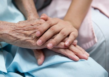 Vitamin E could slow decline of dementia sufferers