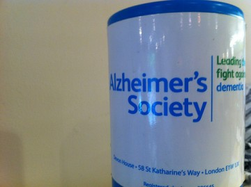 Help for dementia sufferers and their families