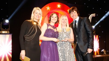 Carebase Celebrates Prestigious Award Win