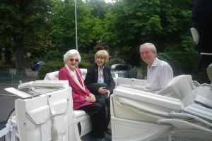 Alderwood Resident Celebrates 102nd Brithday