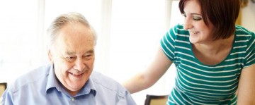 New report looks to help dementia patients be happier