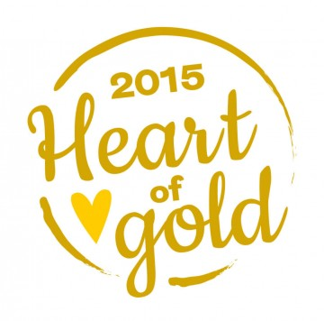 Carebase Heart of Gold 2015 – Recognising Excellence in Care