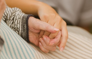 Expert Advice: Dignity in Care – a Human Right