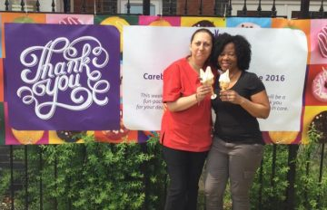 National Carers Week 2016