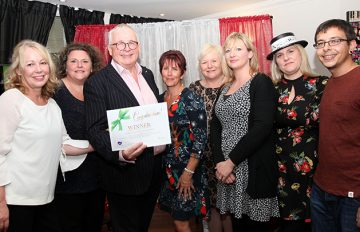 Music Project Wins Care Home Challenge