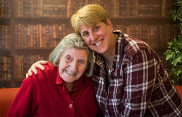 The Remarkable Story of Doris