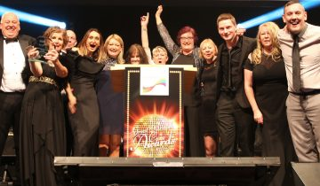 Bramley Court crowned Care Team of the Year 2019