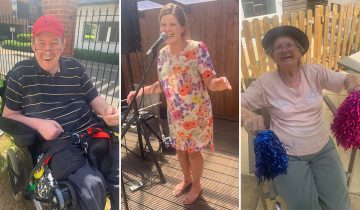 Creativity and Global Connections at Acorn Court