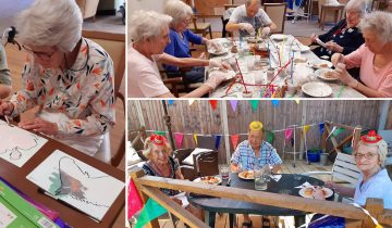 Creativity and Connection at The Spinney